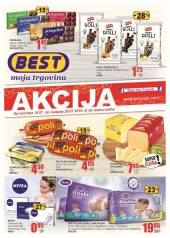 UTD Best KATALOG AKCIJA ponuda do 29.07.2018.