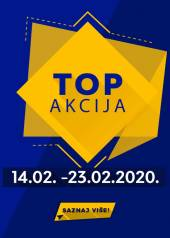 FIS TOP AKCIJA do 23.02.2020. godine