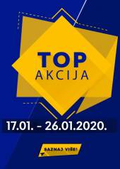 FIS TOP AKCIJA do 26.01.2020. godine