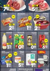 KONZUM - VIKEND AKCIJA  Akcija do 18.08.2019.
