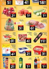 KONZUM - VIKEND AKCIJA! - Akcija sniženja do 17.01.2021.