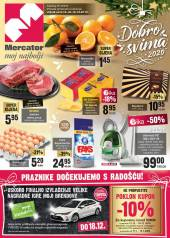 Mercator Akcijski katalog do 18.12.2019.