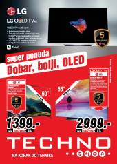 TECHNO SHOP Katalog - Akcija do 03.03.2019. godine