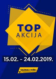 FIS TOP AKCIJA do 24.02.2019. godine