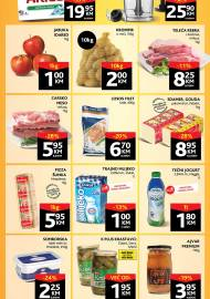 KONZUM - VIKEND AKCIJA! - Akcija sniženja do 06.12.2020.