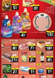 KONZUM - VIKEND AKCIJA! - Akcija sniženja do 01.11.2020.