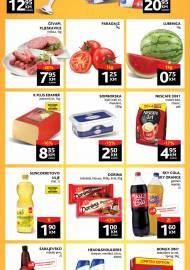 KONZUM - VIKEND AKCIJA! Akcija sniženja do 12.07.2020.