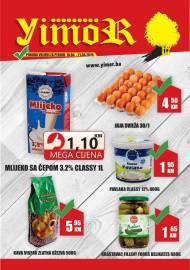 YIMOR i MEGA DISKONT - SUPER AKCIJA - VIKEND AKCIJA do 21.04.2019