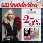 Katalozi - Cosmetics market / CM katalog - ŠMINKERICA do 07.01.2018