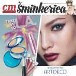 Katalozi - Cosmetics market / CM katalog - ŠMINKERICA do 15.11.2017