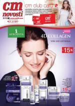 Katalozi - Cosmetics market / CM katalog do 04.03.2017