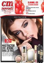 Katalozi - Cosmetics market / CM katalog do 04.11.2017