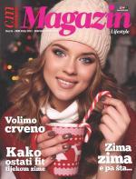 Katalozi - Cosmetics market / CM MAGAZIN Zima 2016 / 2017