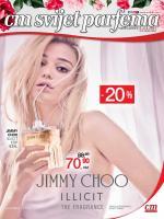 Katalozi - Cosmetics market / CM PARFEMI do 04.04.2017