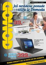 DOMOD - Katalog do 07.05.2017.