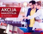 Ambyenta AKCIJA NAMJEŠTAJA do 13.07.2017
