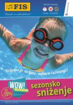 FIS VITEZ Akcijski katalog do 13.07.2017 god.