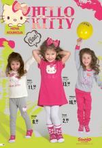 Proljetna kolekcija stigla je i na Hello Kitty police i vješalice u vama najbližem FIS prodajnom centru!