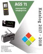 KONRAD - AGS 71 Katalog 2017 - 2018