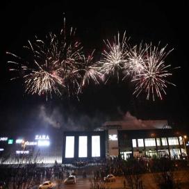 GDJE ŽELJE OŽIVE - Na dan otvorenja Bingo City Center posjetilo više 60 000 ljudi