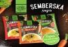 Uz staru recepturu i novi dizajn, Semberske supe nakon 6 godina ponovo na policama Binga