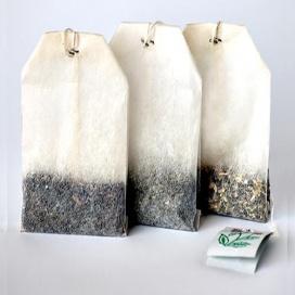 Kako iskoristiti kesice od čaja?!