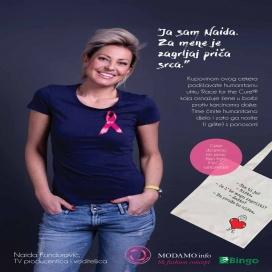 Naida Kundurović, Erna Saljević i Lidija Čarapović – Jelčić kao ambasadorice kampanje #zagrlizaljubav!