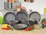 Stone expert 12u1 set - Sve što Vam je potrebno u kuhinji