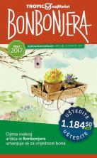 """TROPIC - Kataloška ponuda """"BOMBONJERA"""" za MART 2017."""