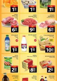 KONZUM - VIKEND AKCIJA! - Akcija sniženja do 07.03.2021.