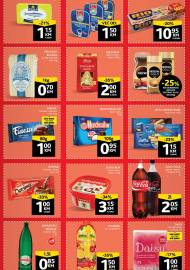 KONZUM - VIKEND AKCIJA! - Akcija sniženja do 28.02.2021.