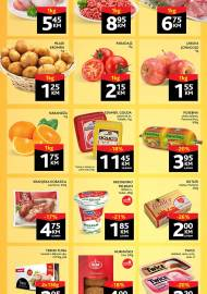 KONZUM - VIKEND AKCIJA! - Akcija sniženja do 09.05.2021.