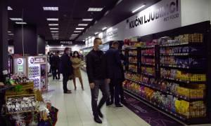 Potpuno novi i preuređeni sarajevski Konzum Importanne dočekao kupce u jedinstvenom ambijentu